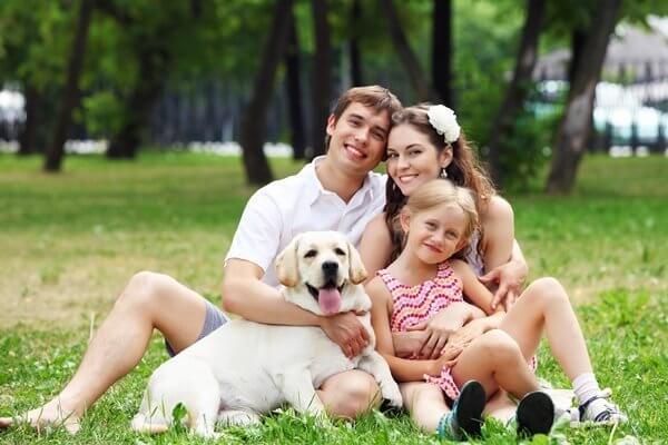 犬と人が暮らすたくさんのメリットって?